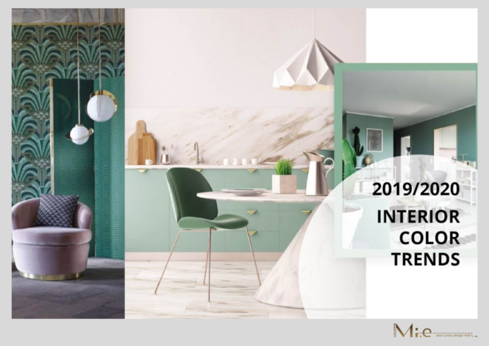 nterior color trend AI19.20 1